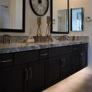 Bathroom Timeless Nantucket Dusk Matte 150028