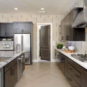 Kitchen Timeless Horizon Dusk None Maple