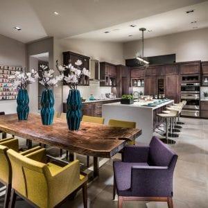 Kitchen Timeless Cafe Prairie None Maple