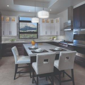Kitchen Frameless WallCabinets Spirit Coconut