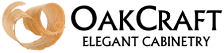 OakCraft Logo